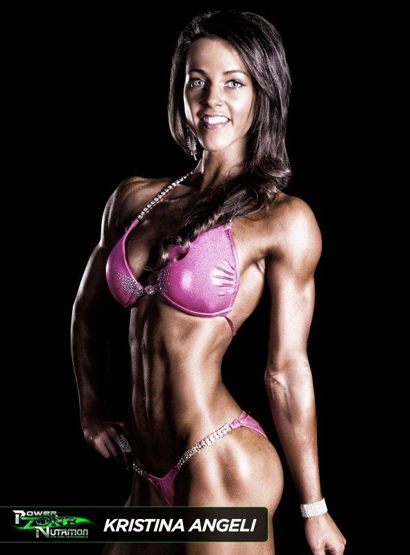Kristina Angeli