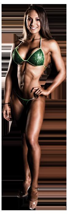 Sarah Matoka Ms Bikini Australia