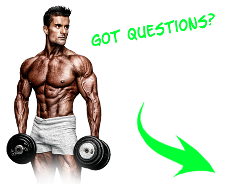Ask Steve Jones Powerzone Nutrition