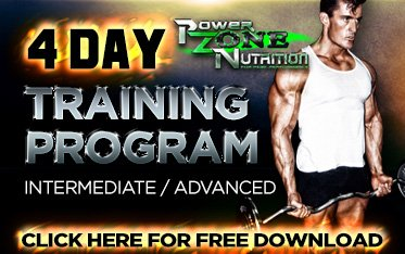 free bodybuilding program