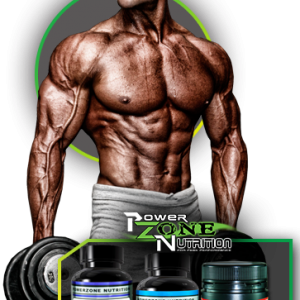"""I use utilize this stack to etch in those finer details into my physique to help produce a truly ripped appearance""  - Steve Jones"