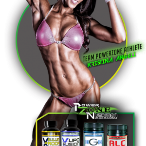 Powerzone Nutrition Womens Lean Body Stack