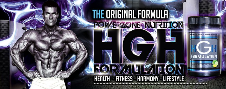 Human Growth Hormone Buy HGH Supplements