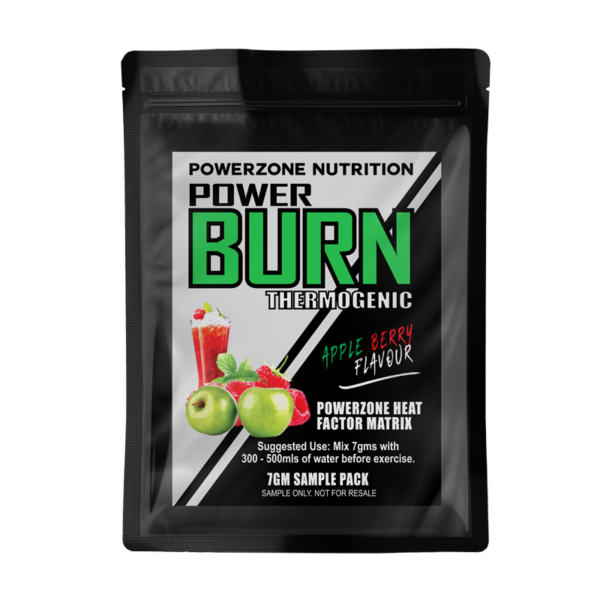 Powerzone Nutrition Power Burn